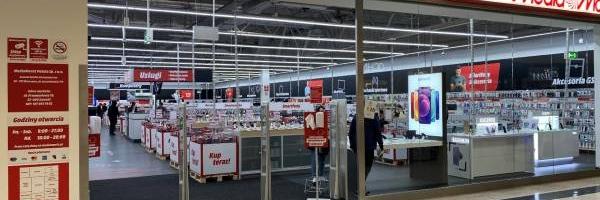 Nowe otwarcie MediaMarkt w Zamościu i promocyjne ceny elektroniki